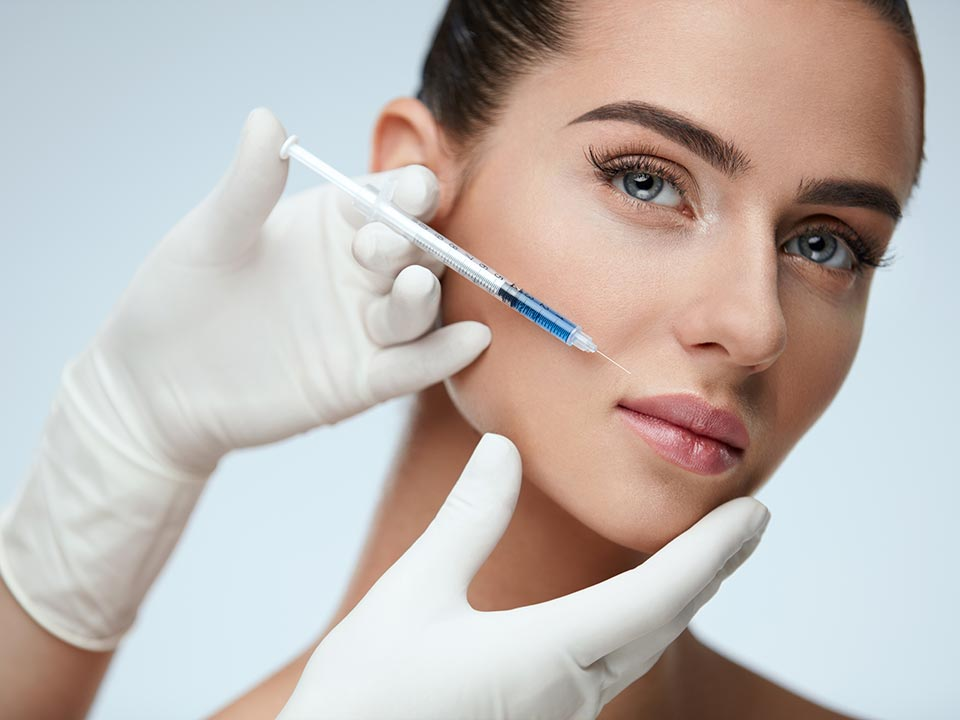 Services - Medical Aesthetics